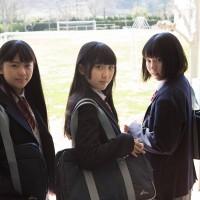 Hisakawa Mika (久川美佳), Kuromiya Rei (黒宮れい), Takanashi Ai (高梨あい)