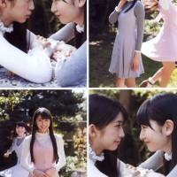 Magazine, Morning Musume (モーニング娘。)