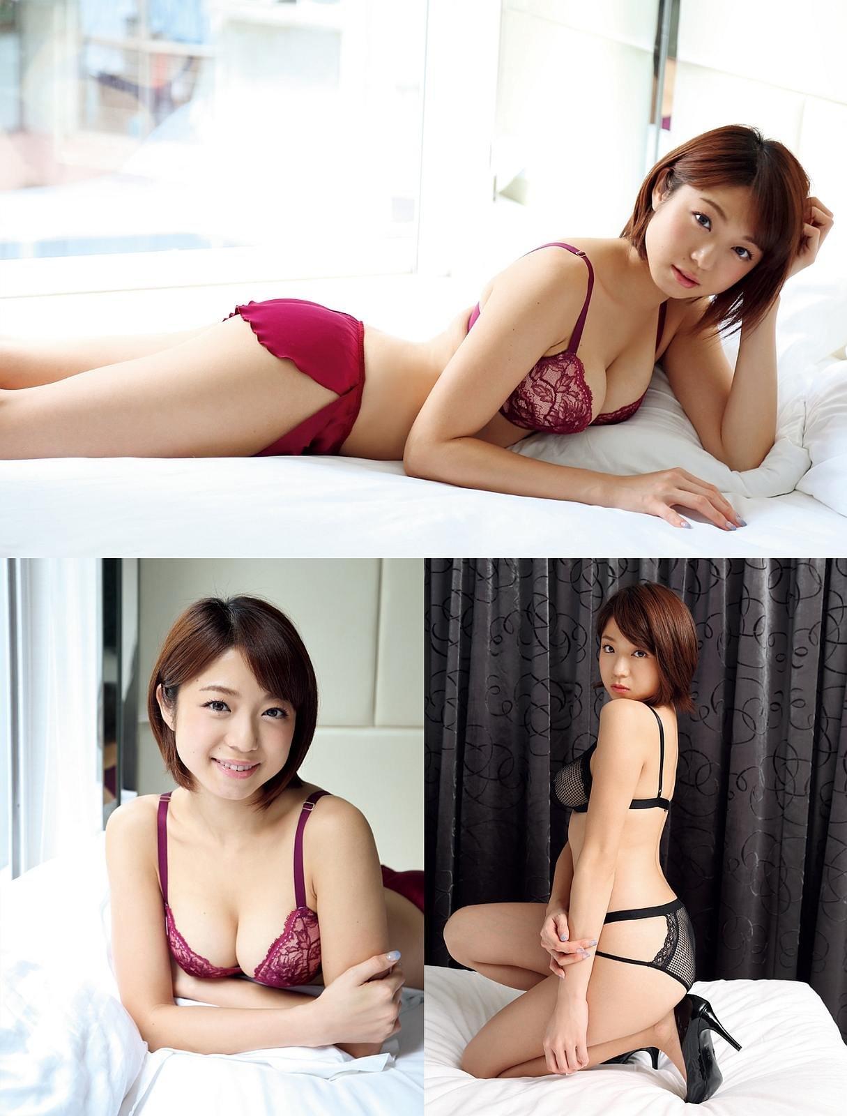 Nakamura Shizuka (中村静香)