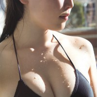 Bikini, Fukumura Mizuki, Morning Musume, Oppai