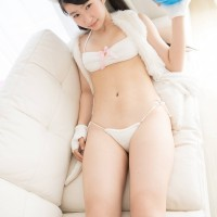 gravure promotion pictures, Nagayama Seria (永山せりあ)