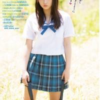 Asakawa Nana (浅川梨奈), Magazine, Shounen Champion, SUPER☆GiRLS