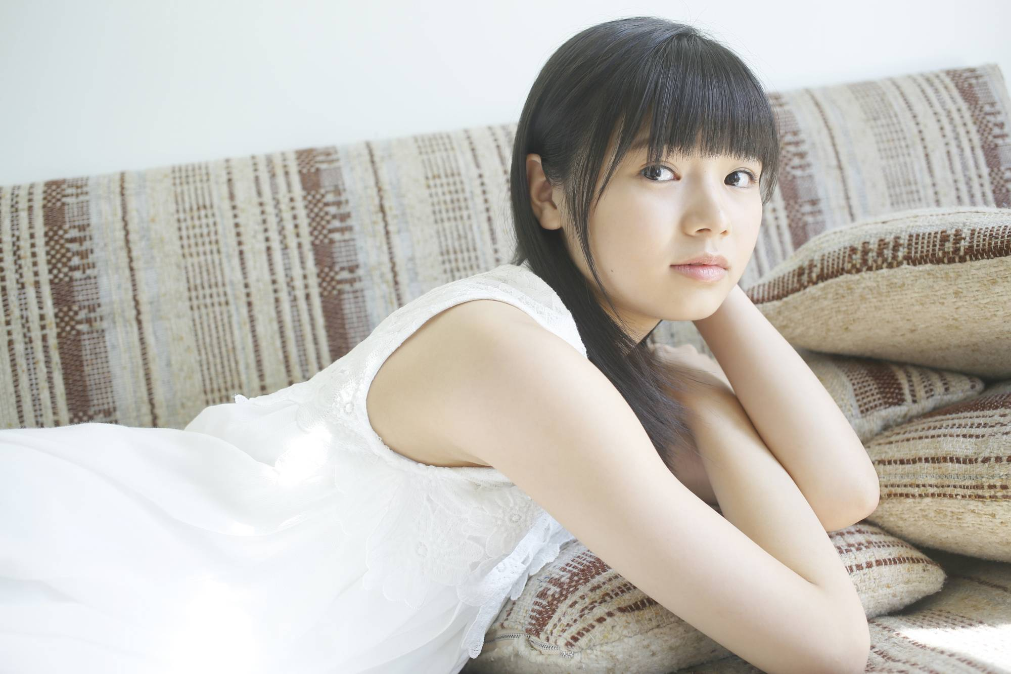 Hamaura Ayano (浜浦彩乃), Hello! Project Digital Books, Kobushi Factory (こぶしファクトリー)