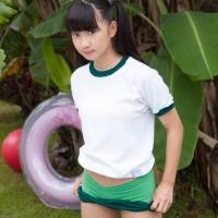 gravure promotion pictures, Kuromiya Rei (黒宮れい)