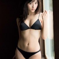 Asakawa Nana (浅川梨奈), Bikini, FRIDAY magazine, Magazine, Oppai, SUPER☆GiRLS