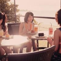 Bikini, Niji no Conquistador (虹のコンキスタドール), Screenshot