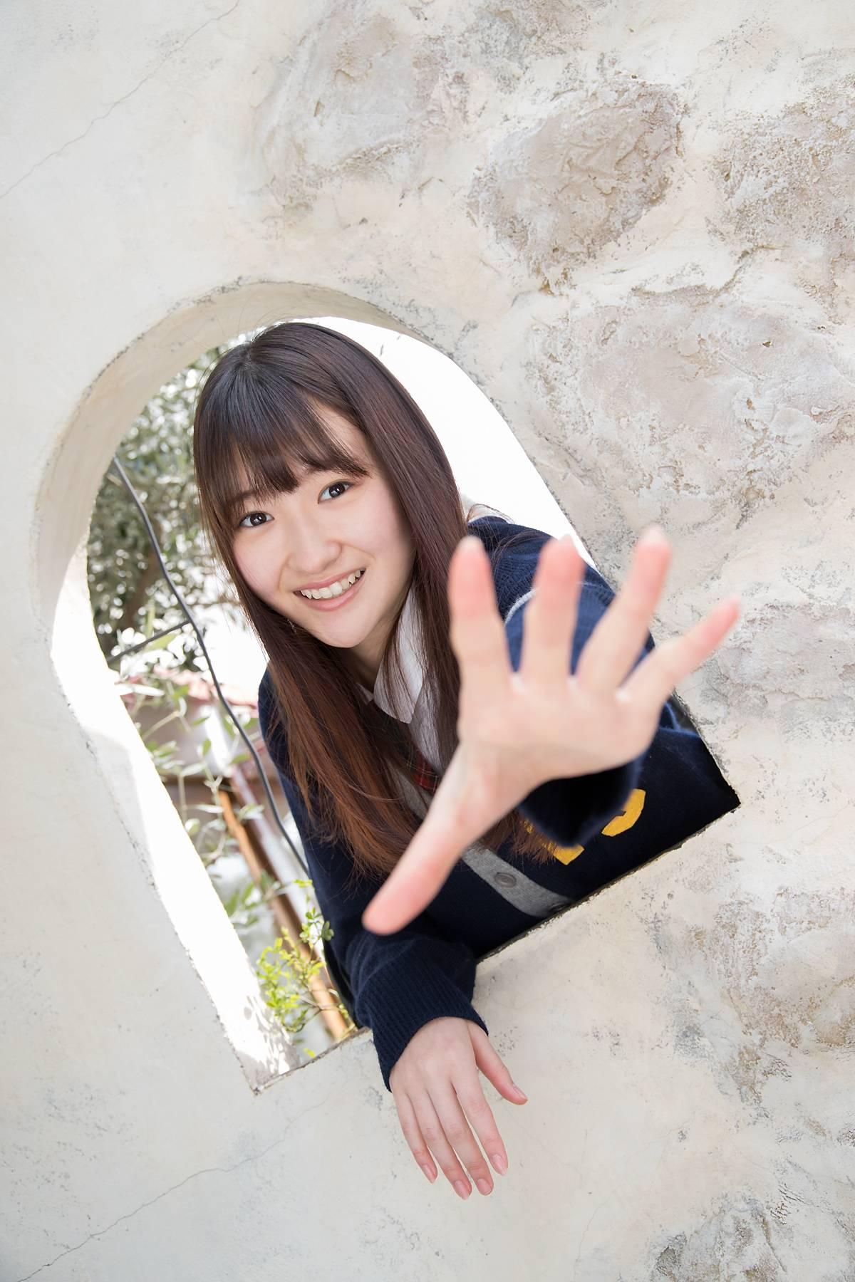 Kondou Asami (近藤あさみ)