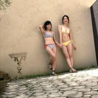 BOMB.tv, Kikkawa Yuu (吉川友), Magazine, Sengoku Minami (仙石みなみ)
