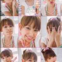 Photobook, Takahashi Ai