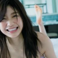 Ogura Yuka (小倉優香), Oppai, Young Magazine