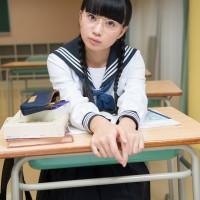 Kuromiya Rei (黒宮れい), Minisuka.tv