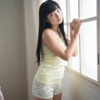 gravure promotion pictures, Kuromiya Rei (黒宮れい), Minisuka.tv