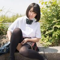 gravure promotion pictures, Kouzuki Anjyu (香月杏珠), Minisuka.tv