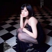 Hashimoto Kanna (橋本環奈), Magazine, Weekly Playboy Magazine