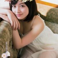 Hashimoto Kanna (橋本環奈), Magazine, Young Magazine