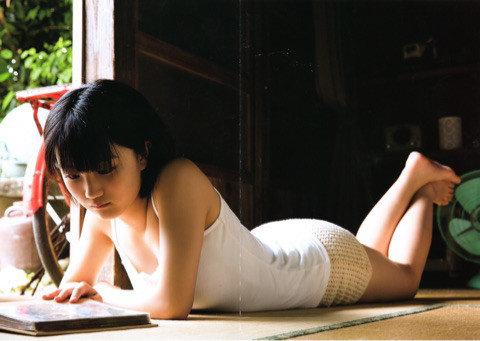 ANGERME (アンジュルム), Funaki Musubu (船木結), Photobook