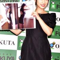 Photobook, Press conference, Sengoku Minami (仙石みなみ)