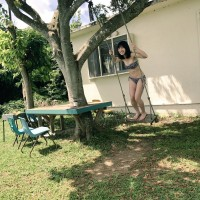 Bikini, Sengoku Minami, Up Up Girls (Kari)