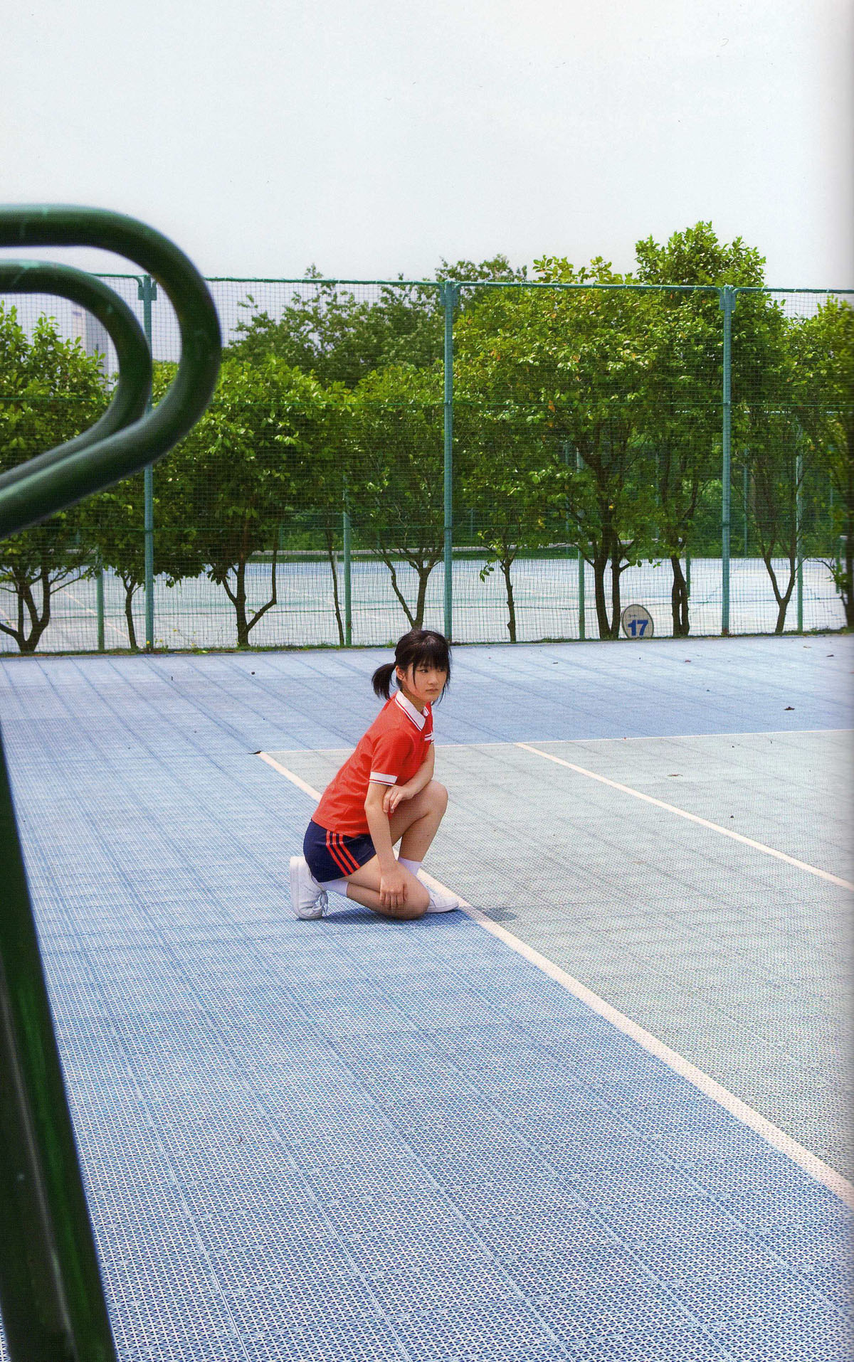 Berryz Koubou, Photobook, Tsugunaga Momoko