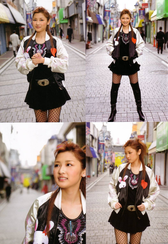 Hello! Project (ハロー!プロジェクト), Ishikawa Rika (石川梨華), Morning Musume, Photobook