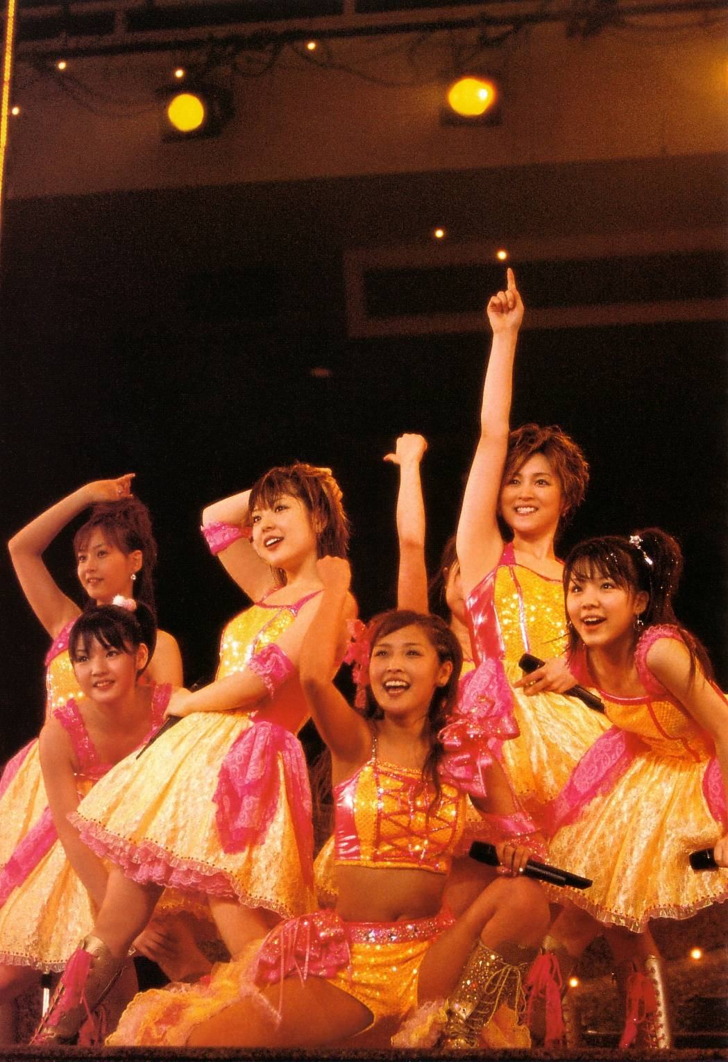 Hello! Project (ハロー!プロジェクト), Ishikawa Rika (石川梨華), Morning Musume, Photobook