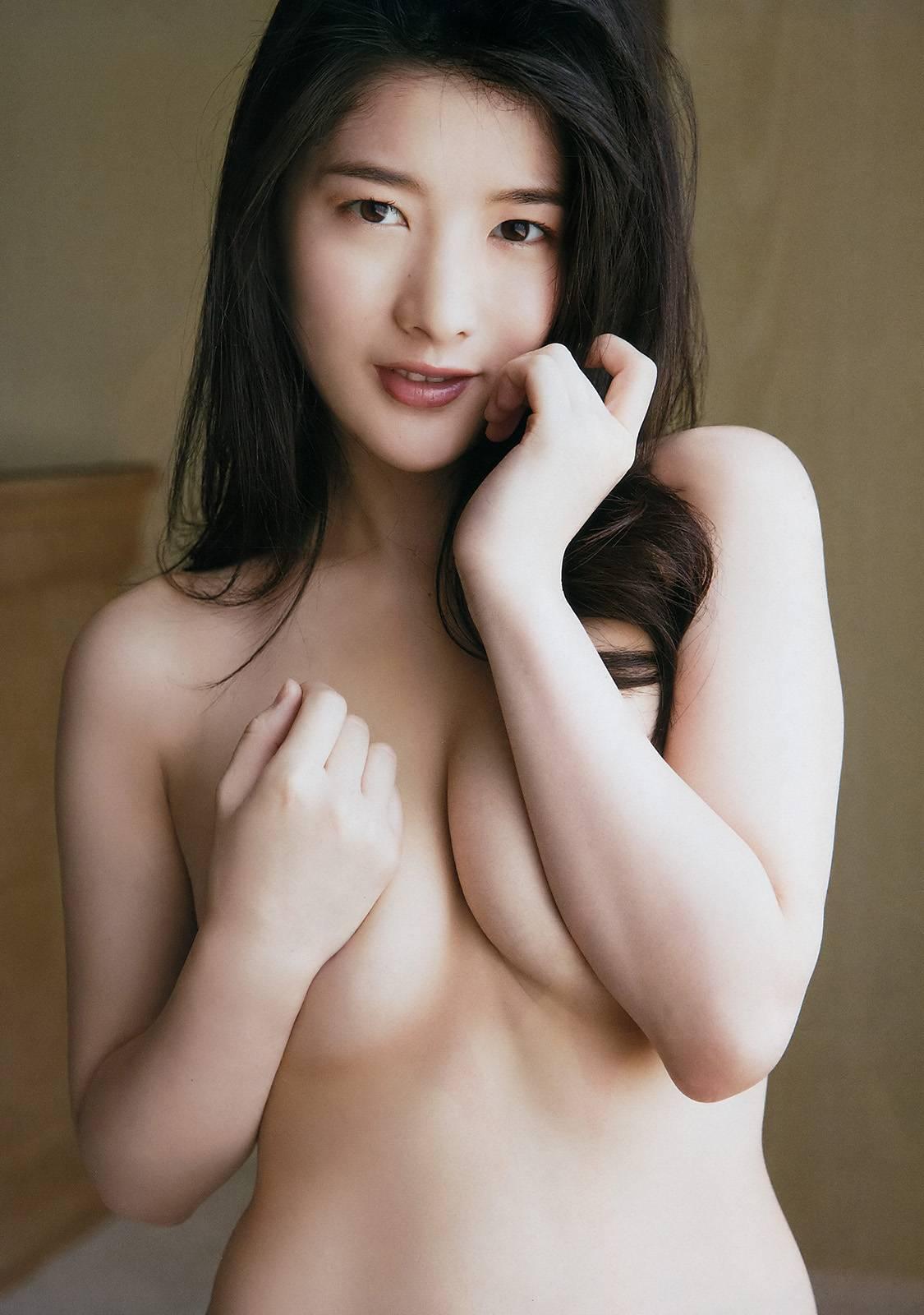 Big Comic Spirits, Kamiya Erina (神谷えりな), Magazine