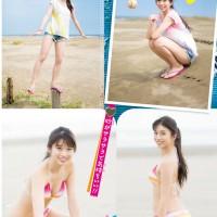 Magazine, Makino Maria (牧野真莉愛), Morning Musume (モーニング娘。), Shounen Champion