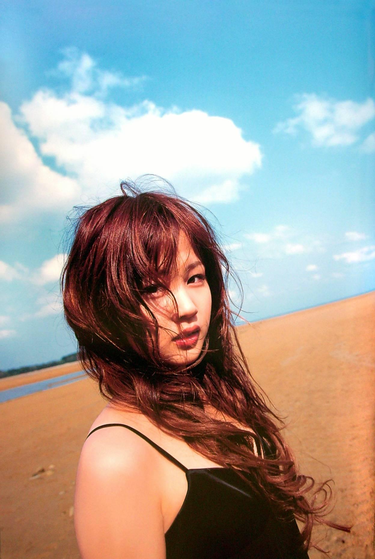 Morning Musume (モーニング娘。), Niigaki Risa, Photobook