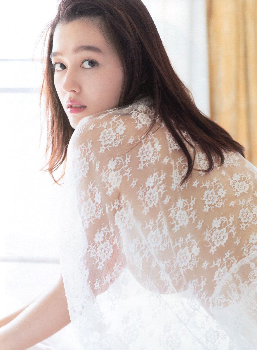 Kusumi Koharu (久住小春), Morning Musume (モーニング娘。), Oppai, Photobook