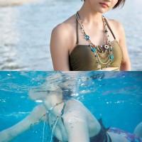 Fairies (フェアリーズ), FRIDAY magazine, Magazine, Shimomura Miki (下村実生)