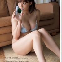 Oppai, Shinozaki Ai (篠崎愛), Shinozaki Ai (篠崎愛)