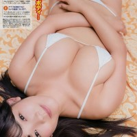 Amaki Jun (天木じゅん), Magazine, Oppai, Young Champion
