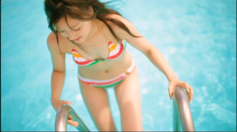 Bikini, Kusumi Koharu (久住小春), Screenshot