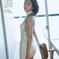 FRIDAY magazine, Magazine, Takeda Rena (武田玲奈)