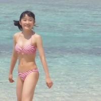 Bikini, Morito Chisaki (森戸知沙希), Screenshot