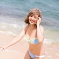 Berryz Koubou (Berryz工房), Bikini, Sugaya Risako