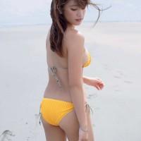Bikini, FRIDAY magazine, Hisamatsu Ikumi (久松郁実), Magazine, Oppai