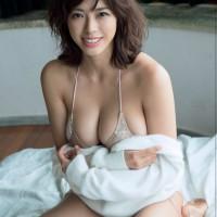 Bikini, FRIDAY magazine, Magazine, Oppai, Wachi Minami (わちみなみ)