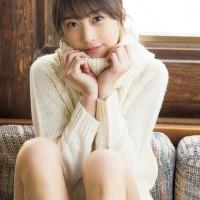 Magazine, Makino Maria (牧野真莉愛), Morning Musume (モーニング娘。), Young Magazine