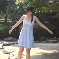 Sayashi Riho (鞘師里保), Screenshot