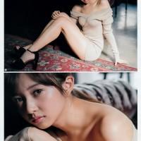 Komiya Arisa (小宮有紗), Magazine, Young Jump Magazine