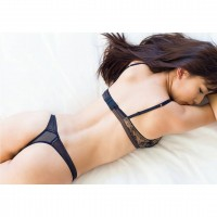 Asakawa Nana (浅川梨奈), Magazine