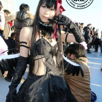 Comiket 85, Cosplay