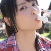 ℃-ute, Hagiwara Mai, Nakajima Saki, Okai Chisato, Suzuki Airi, Yajima Maimi (矢島舞美), Young Sunday Web