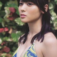 Bikini, Yajima Maimi (矢島舞美)