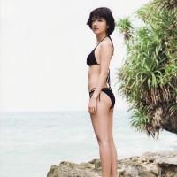 Bikini, Mano Erina (真野恵里菜)
