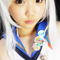 Cosplay, Fujinami Cocoro, Kantai Collection