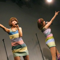 Concert, Vanilla Beans