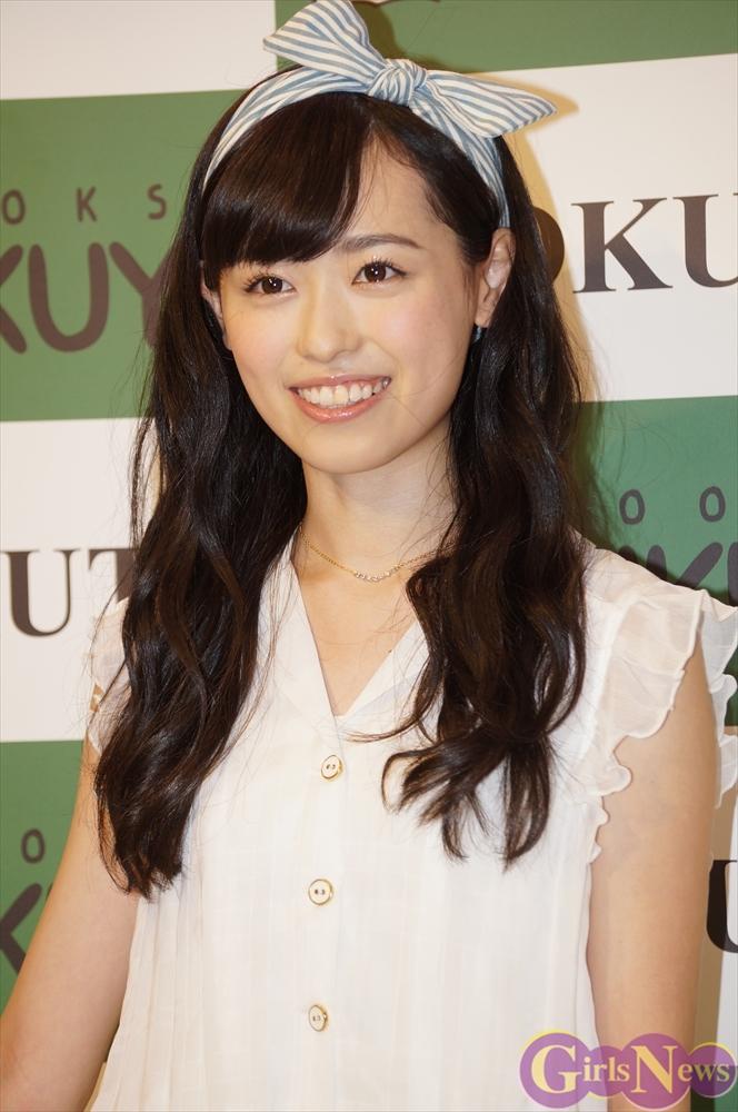 Fukuhara Haruka, Press conference