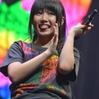 Concert, Hirota Aika